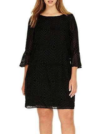 Studio 8 Alice Dress, Black