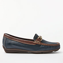 Buy John Lewis Gidget Moccasins Online at johnlewis.com