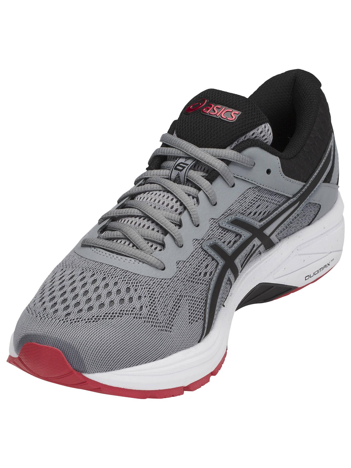 Asics GT-1000 6 Men s Running Shoes at John Lewis   Partners 23fb41ff79