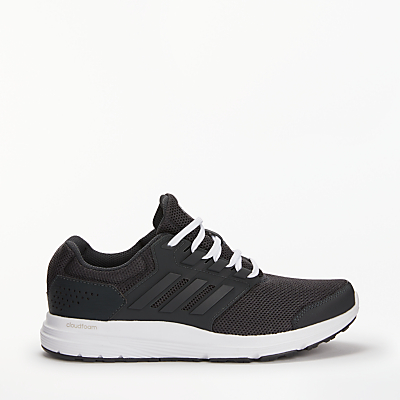 adidas Galaxy 4 Women's Running Shoes, Core Black
