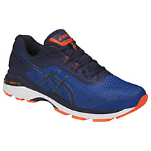 Buy Asics GT-2000 6 Men's Running Shoes Online at johnlewis.com