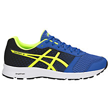 Buy Asics Patriot 9 Men's Running Shoes Online at johnlewis.com