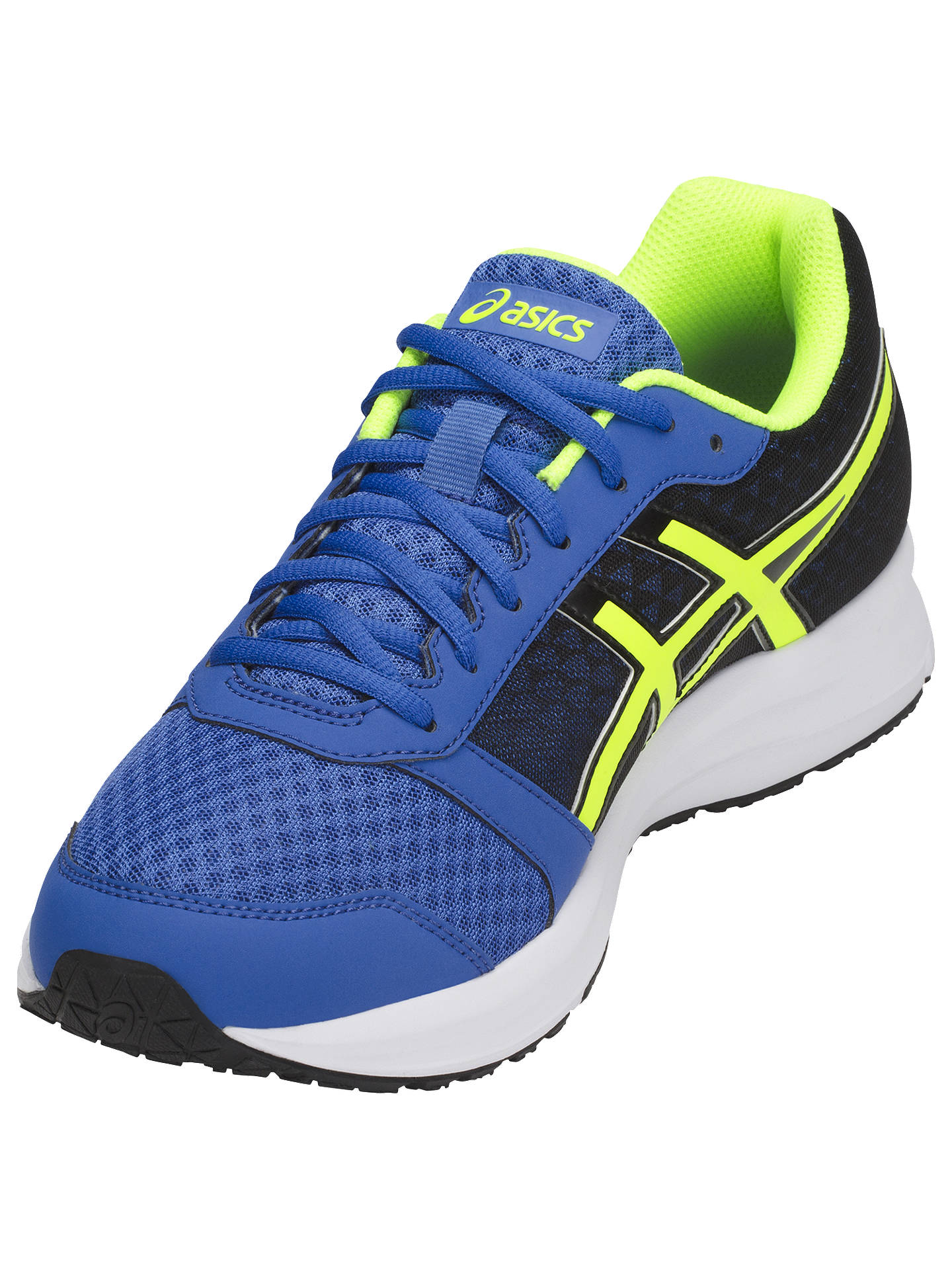 ASICS Patriot 9 Men's Running Shoes at John Lewis & Partners