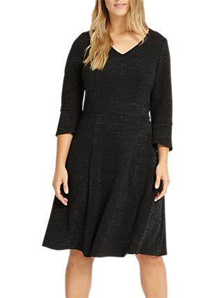 Studio 8 Rochelle Dress, Black