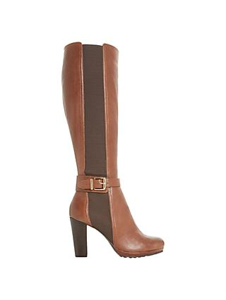 Dune Sebb Knee High Boots