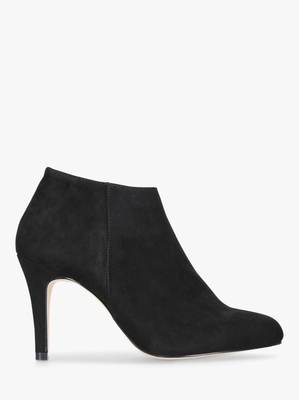 Carvela Carvela Serene Stiletto Heel Ankle Boots