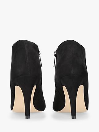 a90d7a34d57d Carvela Serene Stiletto Heel Ankle Boots