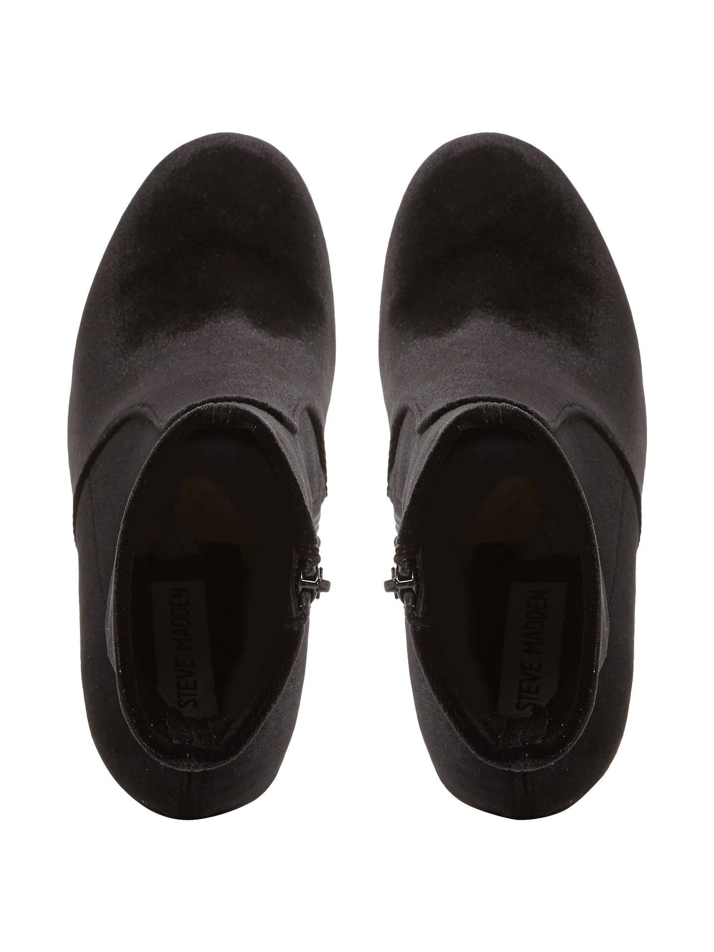 ed064771f072 ... Buy Steve Madden Stardust Platform Block Heeled Ankle Boots