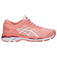 Buy Asics GEL-KAYANO 24 Women's Running Shoes Online at johnlewis.com