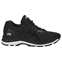 Buy Asics GEL-NIMBUS 20 Women's Running Shoes Online at johnlewis.com