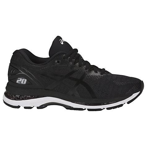 Asics Gel Nimbus 20 Women S Running Shoes Online At Johnlewis