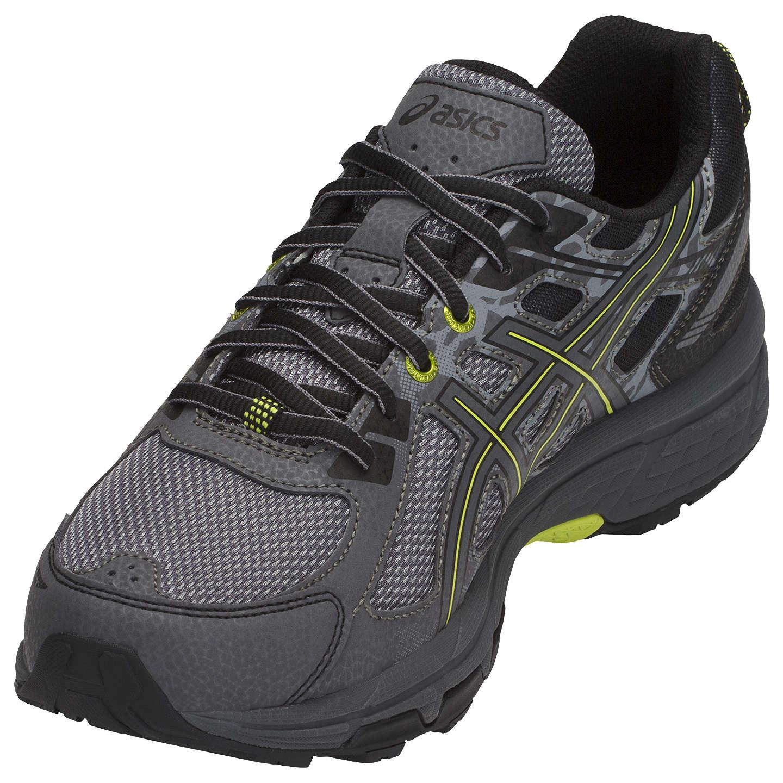 Asics GEL-VENTURE 6 Men's Trail Running Shoes, Stone Grey