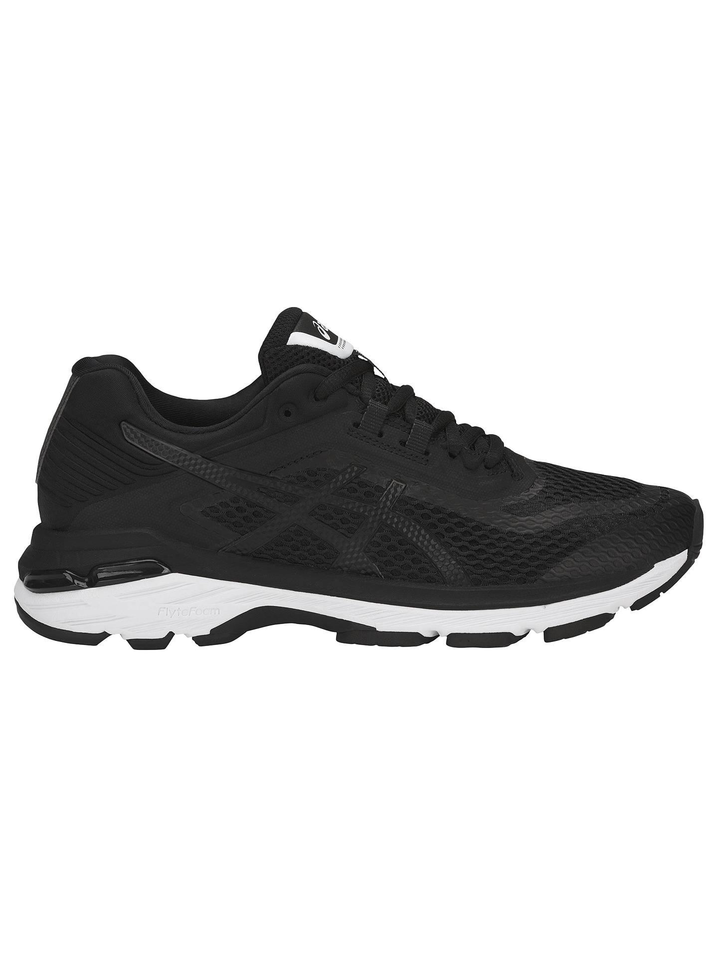 ASICS GT-2000 6 Women's Running Shoes, Black at John Lewis