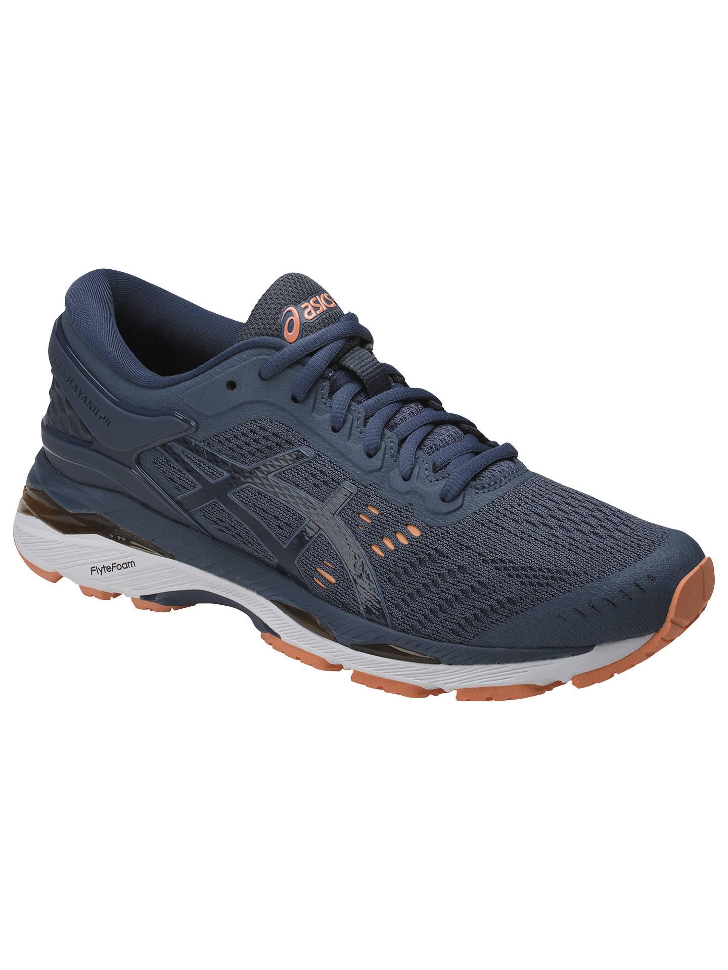 Asics GEL-KAYANO 24 Women's Running Shoes at John Lewis