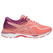 Buy Asics GEL-CUMULUS 19 Women's Running Shoes Online at johnlewis.com