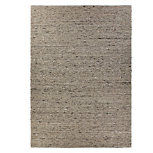 Buy John Lewis Croft Collection Hutton Rug, Grey Online at johnlewis.com