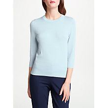 Buy Bruce by Bruce Oldfield Sparkle Knit Crew Jumper Online at johnlewis.com
