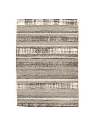 John Lewis Partners Mosserud Stripe Rug