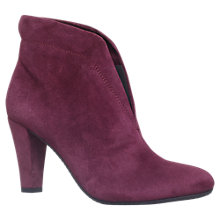 Buy Carvela Comfort Rida Mid Heel Ankle Boots Online at johnlewis.com