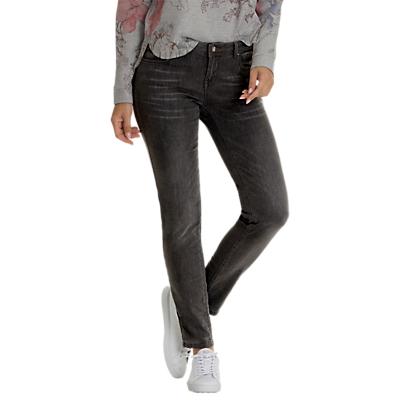Betty & Co. Denim Pants Jeans, Grey