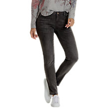 Buy Betty & Co. Denim Pants Jeans, Grey Online at johnlewis.com