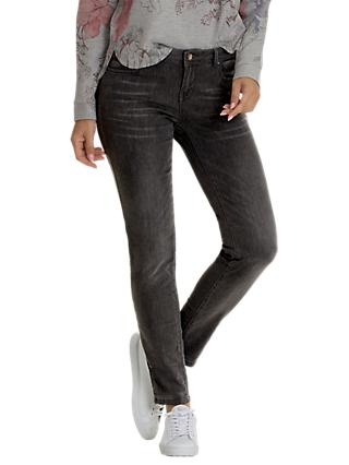 Betty & Co. Denim Pants Jeans, Grey