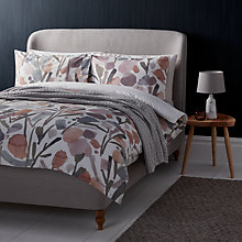 Buy John Lewis Elise Organic Cotton Bedding Online at johnlewis.com