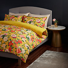 Buy John Lewis English Garden Cotton Bedding Online at johnlewis.com