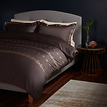 Buy John Lewis Boutique Hotel Cairo Bedding Online at johnlewis.com