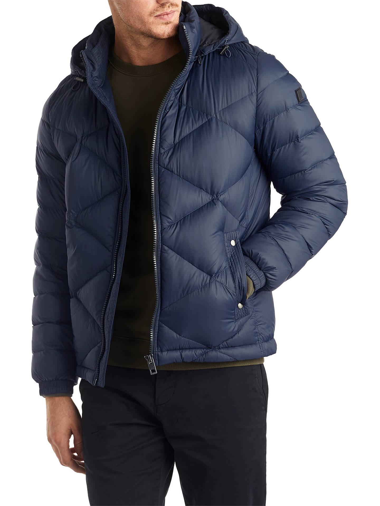 37de23c36567d Buy BOSS Orange Obaron Padded Jacket