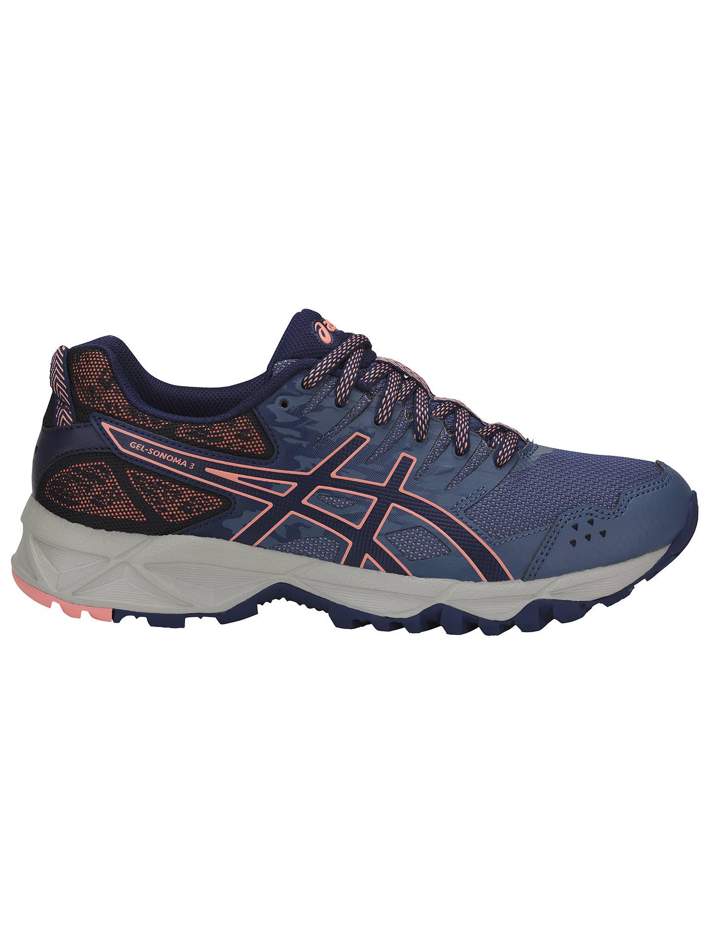 8d3e1c429db Buy Asics GEL-SONOMA 3 Women s Trail Running Shoes