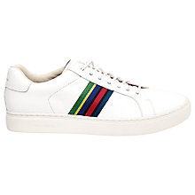 Buy PS by Paul Smith Lapin Trainers Online at johnlewis.com