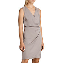Buy AllSaints Anika Dress Online at johnlewis.com