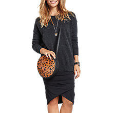 Buy hush Jersey Crossover Skirt Online at johnlewis.com