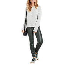 Buy hush Leather Leggings Online at johnlewis.com