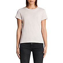 Buy AllSaints Imogen T-Shirt Online at johnlewis.com