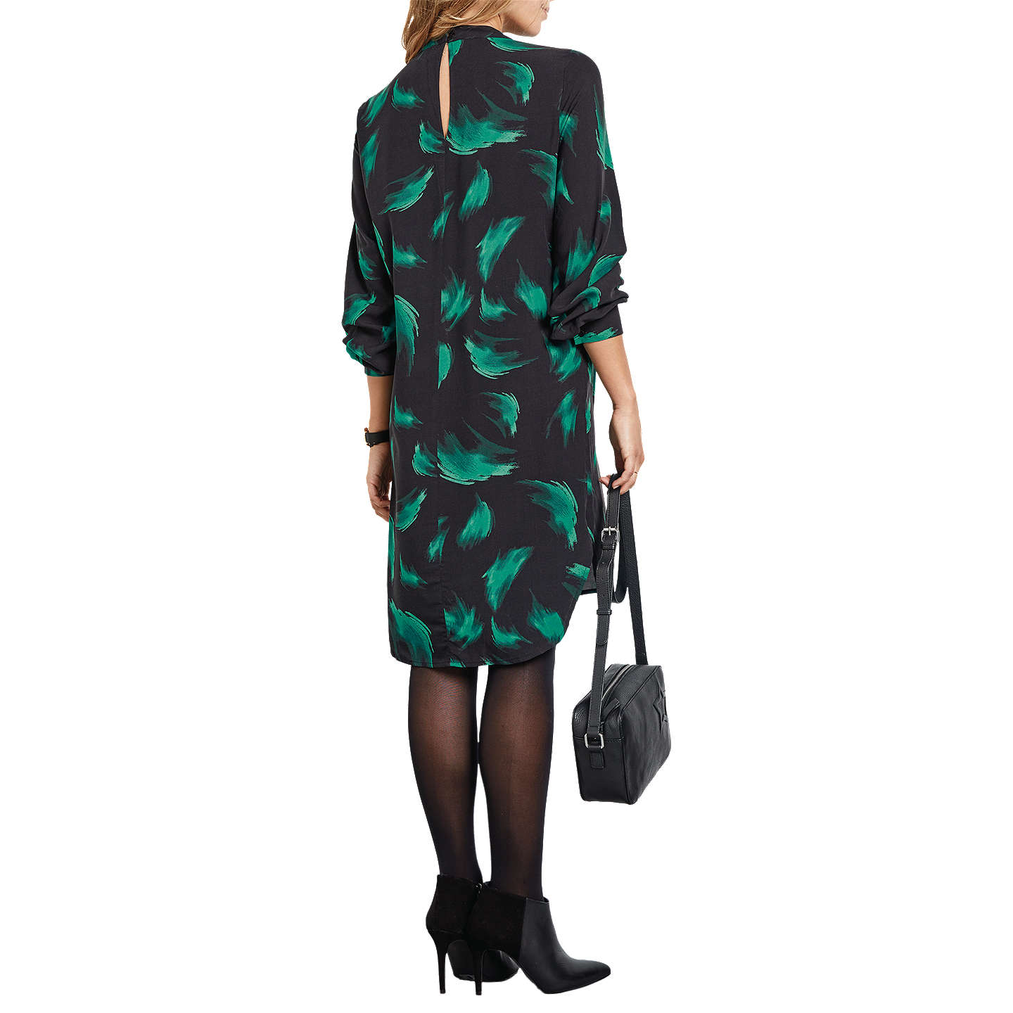 Buyhush Gardenia Shift Dress, Splash Green, 6 Online at johnlewis.com