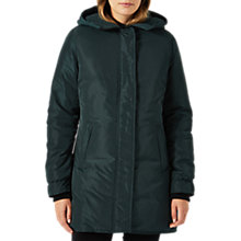 Buy Jigsaw Storm Padded Coat Online at johnlewis.com