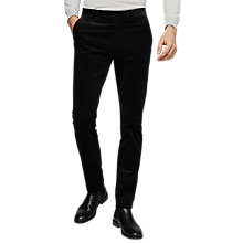 Buy Reiss Daffy Moleskin Trousers Online at johnlewis.com