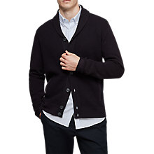 Buy Reiss Millside Knit Cardigan Online at johnlewis.com
