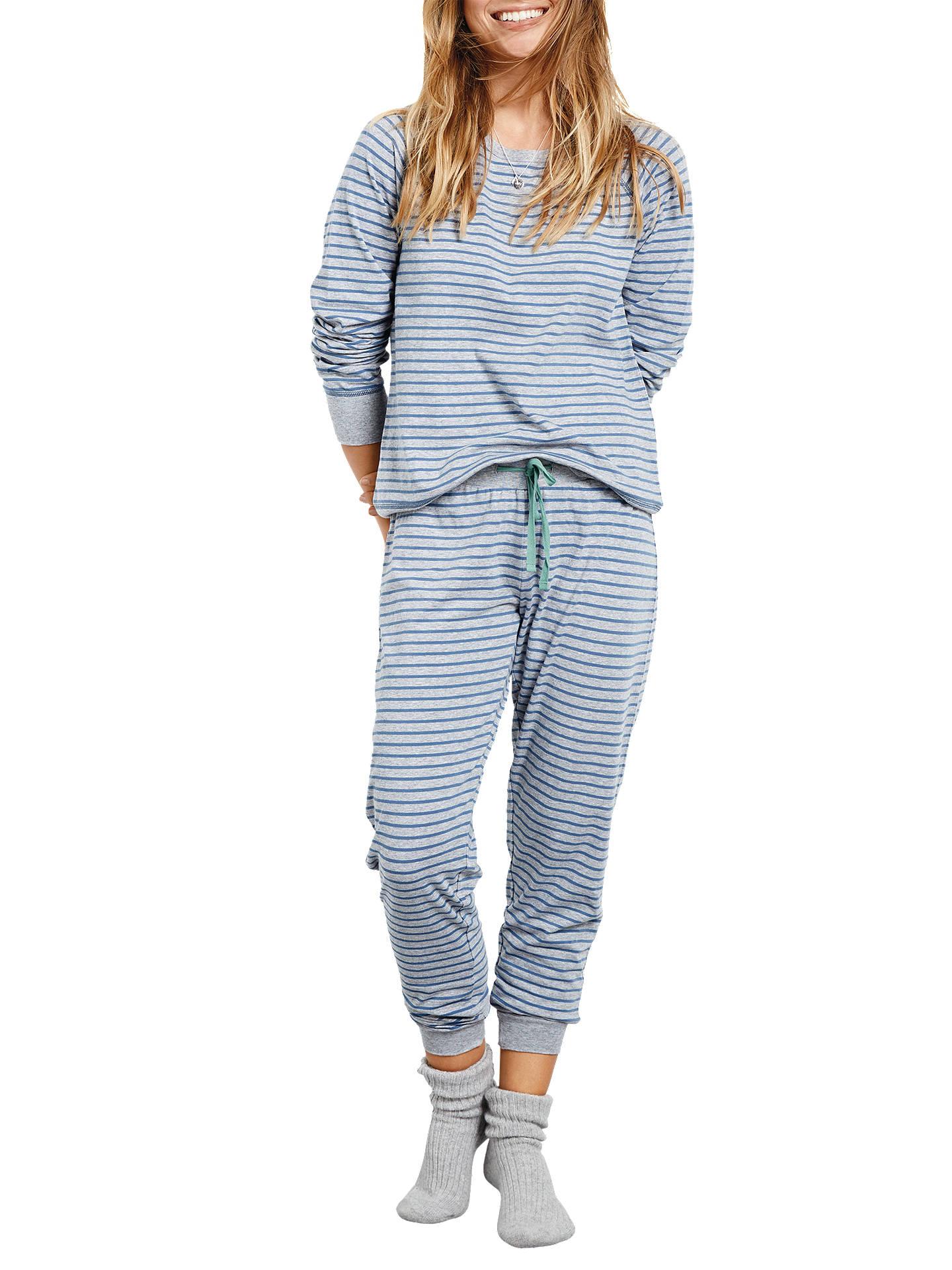bd4a328f3346 Buy hush Jersey Pyjamas