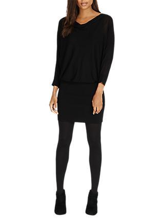 1b9125348089 Phase Eight Becca Cowl Neck Dress