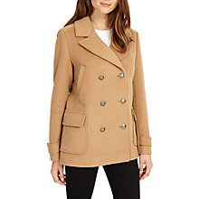 Buy Phase Eight Pippa Pea Coat Online at johnlewis.com