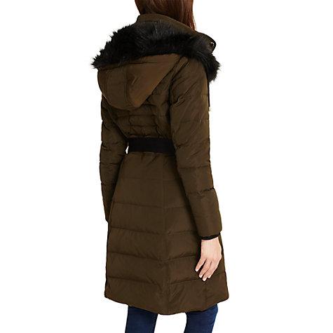 Phase eight parka coat
