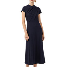 Buy Finery Pentonville Twist Front Maxi Dress Online at johnlewis.com