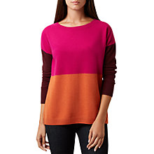 Buy Hobbs Sofia Jumper Online at johnlewis.com