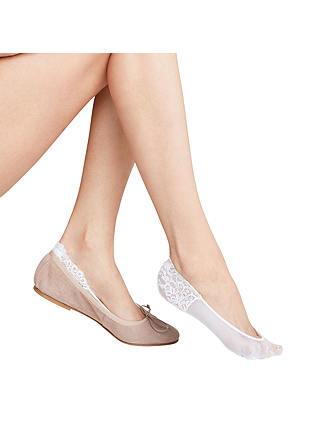 Girls Lace Socks Trainer Liner Lace Top Socks PE Games Summer Dance Cotton Socks