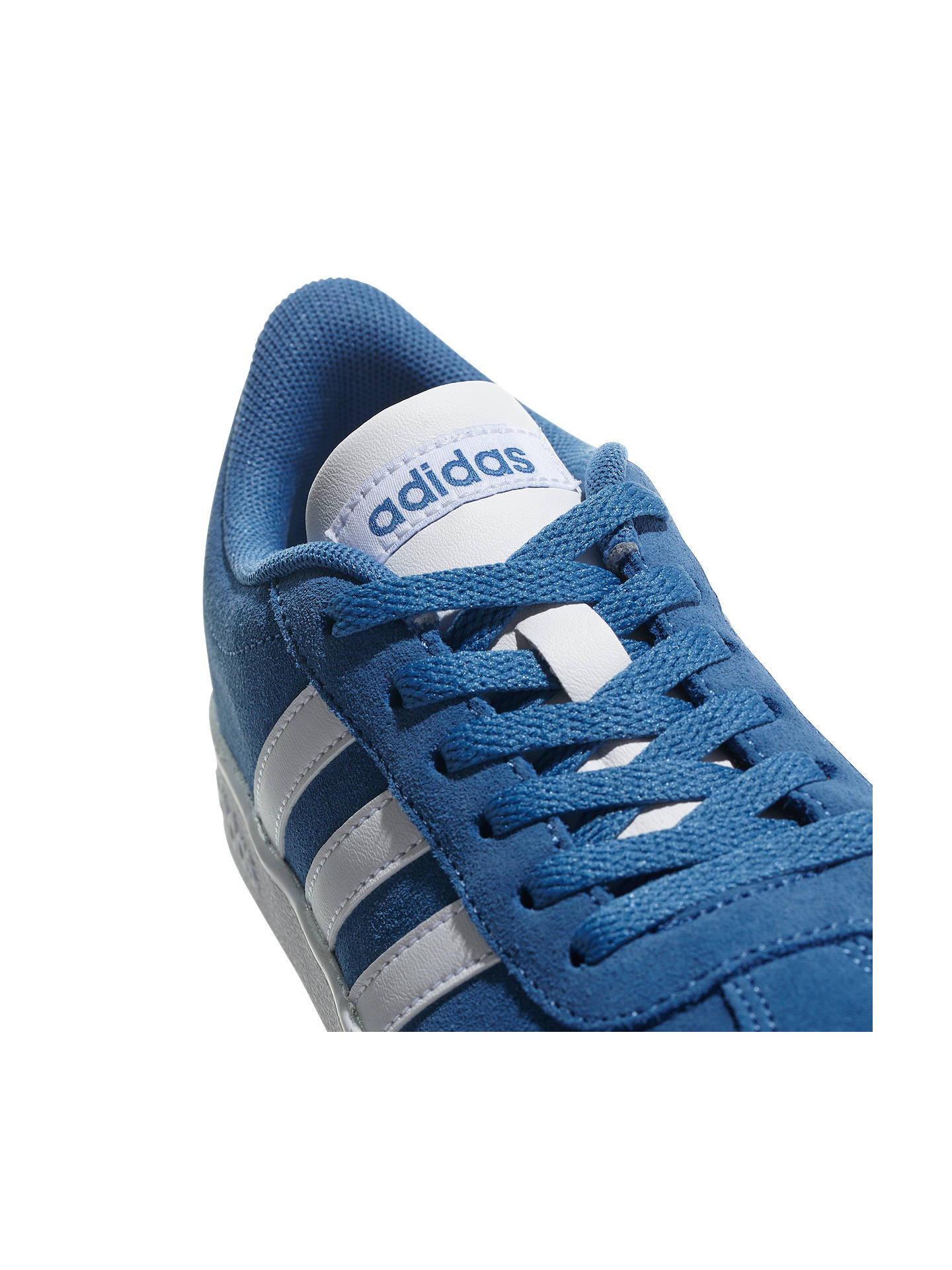 adidas Junior VL Court 2.0 Trainers at John Lewis & Partners