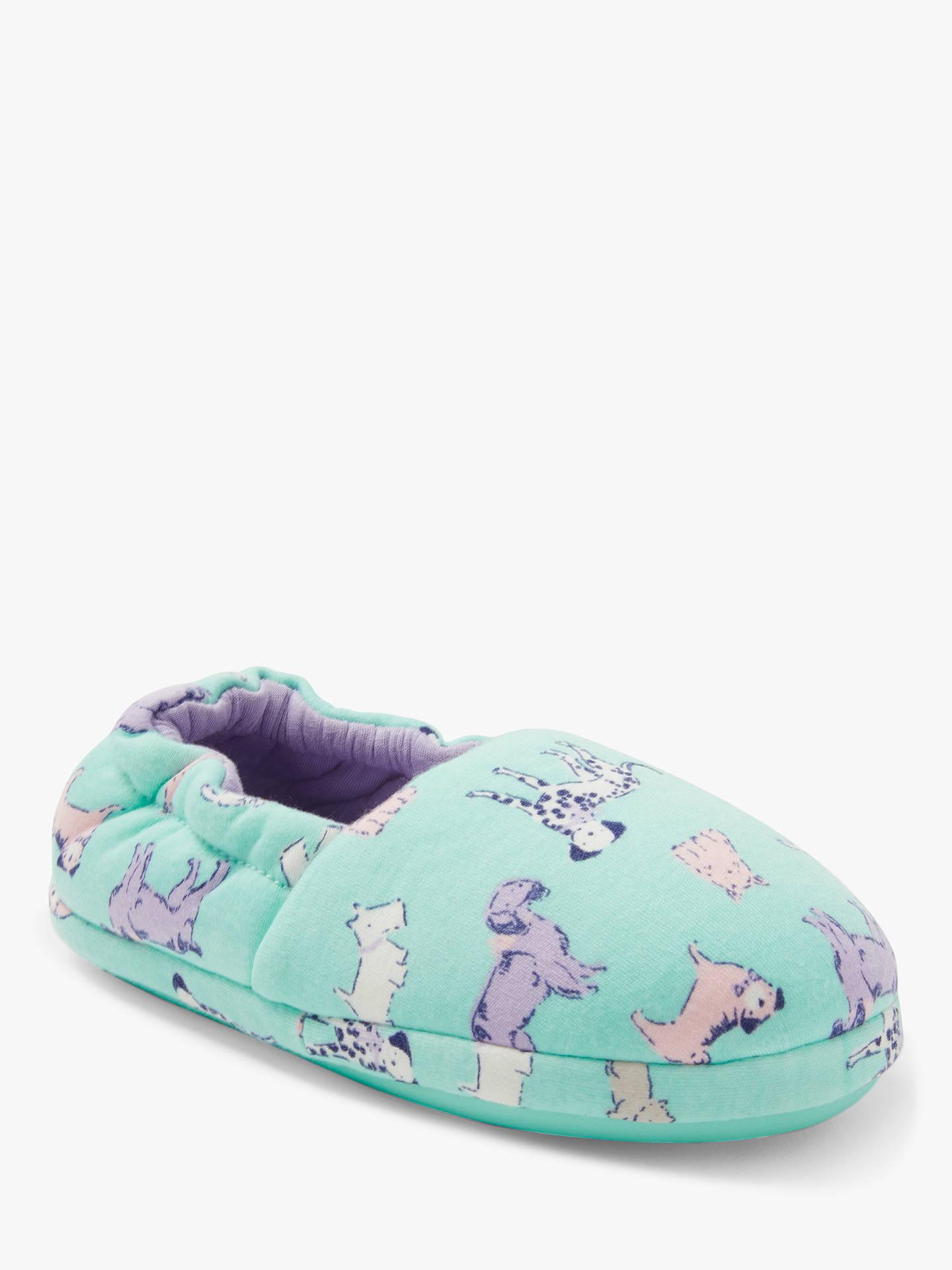 3fa9fdcecf9 Buy John Lewis   Partners Children s Dog Slippers