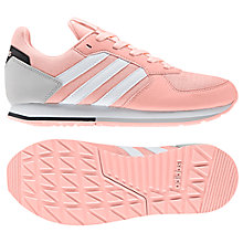 Buy adidas Children's 8K Trainers Online at johnlewis.com
